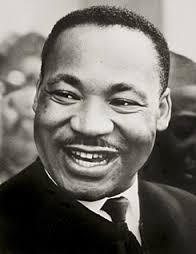 Dr. Martin Luther King Jr. (credit: biography.com)
